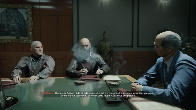 Gameplay Call of Duty : Black Ops Cold War - Infiltration au sein du KGB -  Archyde