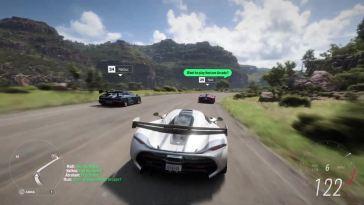 Gameplay Du gameplay grandiose pour Forza Horizon 5 – E3 2021
