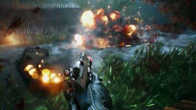 Bright Memory Infinite trailer gets a new trailer – gamescom 2020