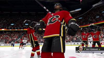NHL 21 Trailer – Ice Hockey Simulation Kicks Off