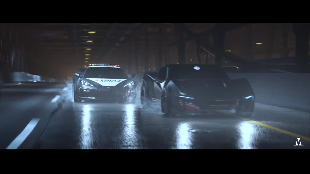 The Crew 2 Trailer – Ubisoft's Racing Game Introduces Its Year 3