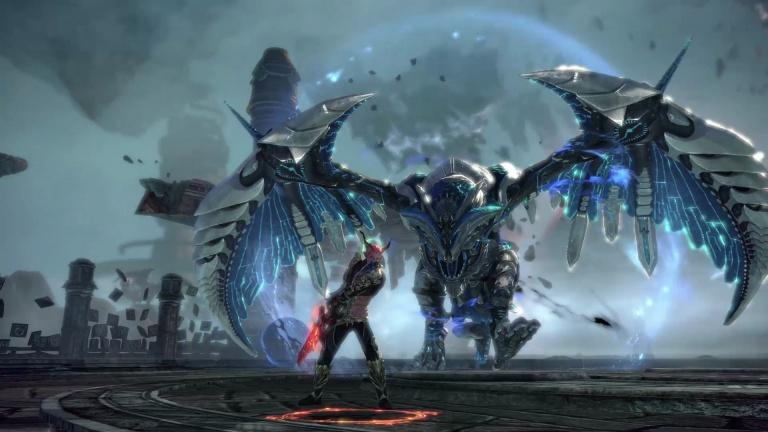 TERA Le MMORPG Enfin Officialis Sur PS4 Et Xbox One
