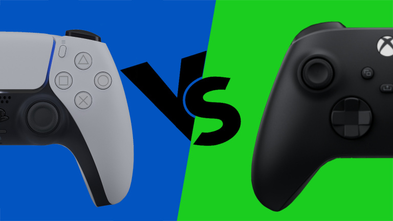 Ps5 Vs Xbox Series X The Controller At The Heart Of The Battle News World Today News