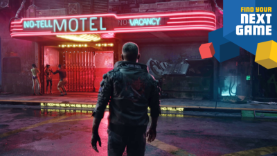 Cyberpunk 2077: The Badlands district illustrated – News