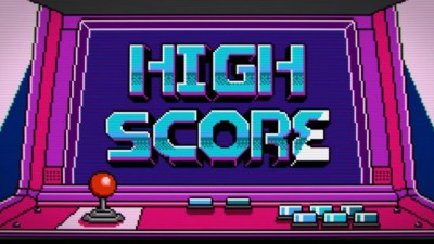 Netflix announces High Score, a documentary retracing the golden age of video games
