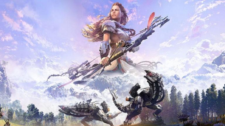 Horizon Zero Dawn: Update 1.04 released on PC