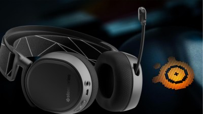 Steelseries Arctis 9 Wireless review: A balanced and cross-platform wireless headset