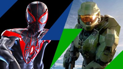 PS5 vs Xbox Series comparison: games, price, line-up, backward compatibility