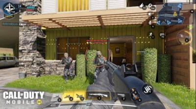 Call of Duty Mobile, Season 10: Point Blank Mission, Complete Guide