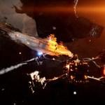 E3 2021 : Haunted Space, le shooter spatial PS5, Xbox Series et PC se remontre