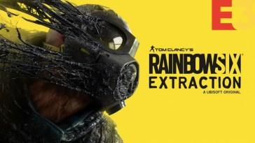 E3 2021 : le FPS coop Rainbow Six Extraction annonce sa date de sortie