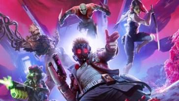 E3 2021 : Les Gardiens de la Galaxie – Date de sortie, MCU, Next Gen, gameplay… On fait le point