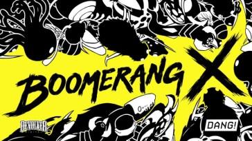 Boomerang X : Le jeu d'action à la première personne de Devolver dévoile sa date de sortie