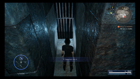 Ruines De Pitioss Soluce Du Donjon Cach Soluce Final Fantasy XV