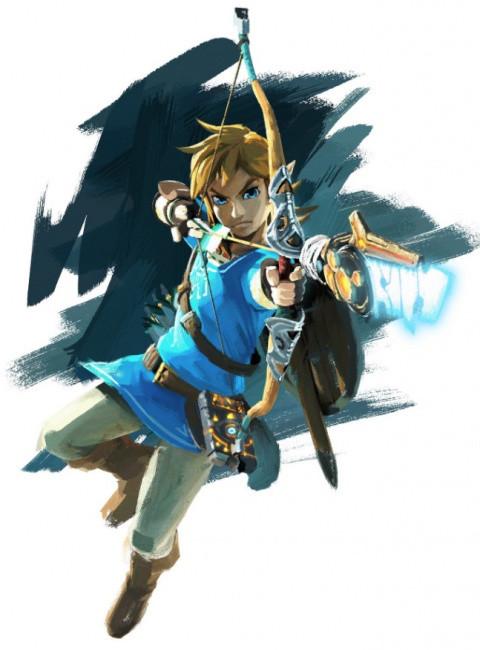 Ce Que Femme Veut Zelda : femme, zelda, Famille, Soluce, Legend, Zelda, Breath, Jeuxvideo.com