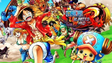 "Résultat de recherche d'images pour ""one piece unlimited world red"""