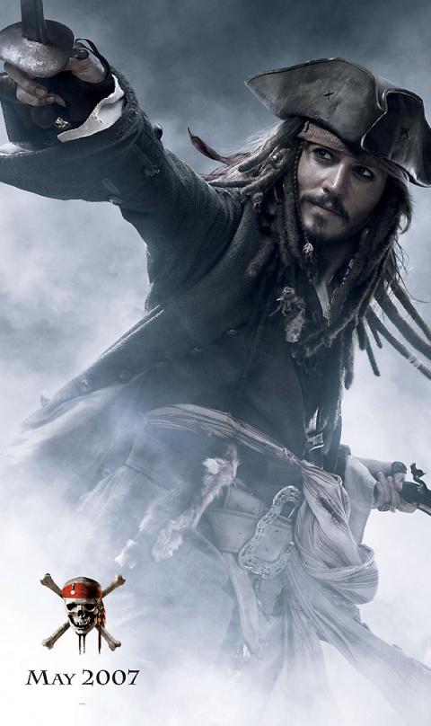 Jusqu Au Bout Du Monde Pirate Des Caraibes : jusqu, monde, pirate, caraibes, Pirates, Caraïbes, Jusqu'au, Monde, Orange, Jeuxvideo.com