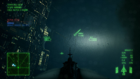 Ace Combat 7 Game Review: Unknown Skies – A return, with the