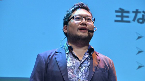 Kazuya Niinou (Dragon Quest Builders) quitte Square Enix