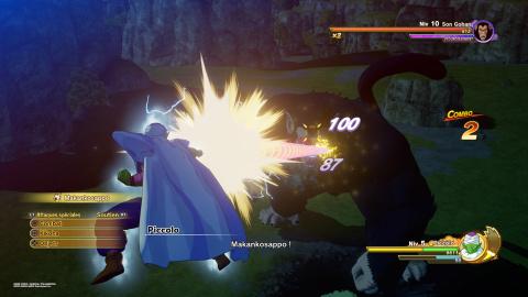 Dragon Ball Z Kakarot: Goku von Eigenschaften, aber auch von Fehlern