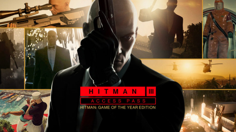 Hitman 3: IO Interactive Says Hitman 2 Content Will Pay On PC