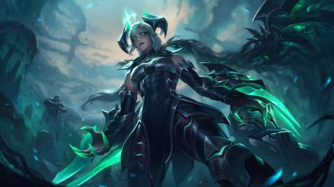 [HOT] : Riot Games kündigt Sentinels of Light an, ein Multi-Game-Event im League of Legends-Universum