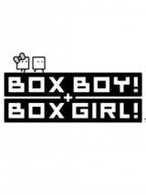 BoxBoy ! + BoxGirl !