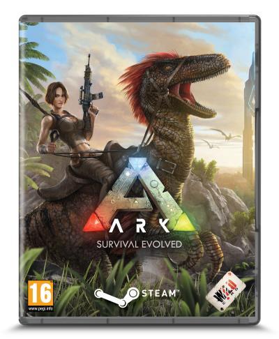 Ark Survival Evolved Gratuit : survival, evolved, gratuit, Survival, Evolved, Jeuxvideo.com