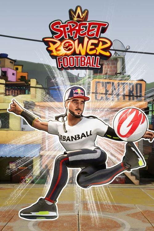 Jeux De Foot De Rue : Street, Power, Football, Jeuxvideo.com