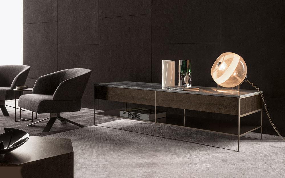 Design Möbel/Küchen/Licht/Parkett
