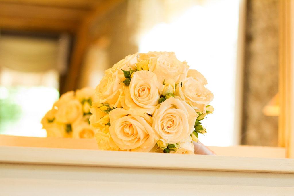 Brautstrauss  Blumengeschft  Gartenbau Olten  Aarau