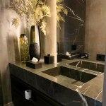Bathroom Pure Natural Stone