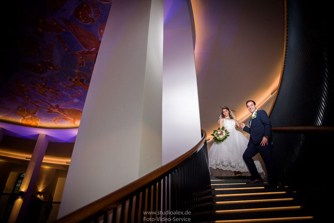 Hochzeitsfotografie  Hochzeitsvideo in Hamburg  Studio Alex