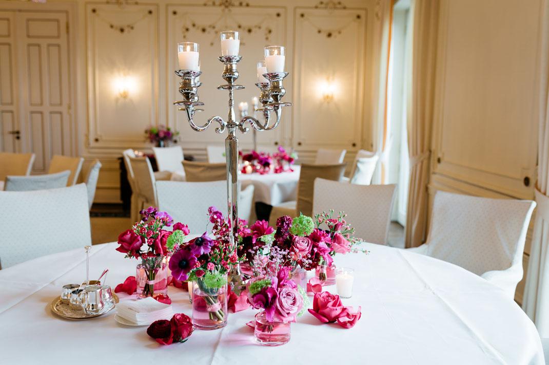 Hochzeit im Hotel Louis C Jacob Hamburg