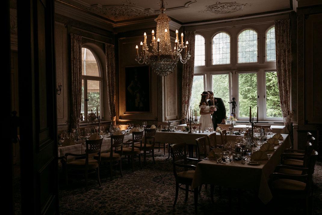 Hochzeitsfotograf Schloss Tremsbttel  Hochzeitsfotograf