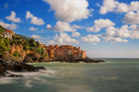 Tellaro -  Best hidden gems in Europe - European Best destinations - Copyright LucaMussi94