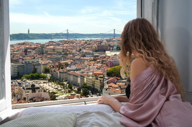 Best destinations to celebrate New Year in Europe - Lisbon - Copyright Sean Pavone - European Best Destinations