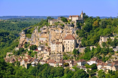 Rocamadour - Best hidden gems in Europe - European Best Destinations - Copyright bjul