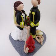 Brautpaare Berufe  Die Krnung fr Ihre Torte