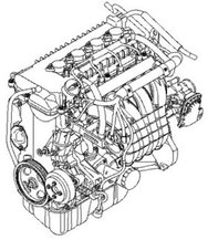 Mitsubishi Engines and Transmissions PDF Service manual