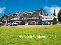Hotel Winterberg mit Schwimmbad & Wellness: Urlaub ...
