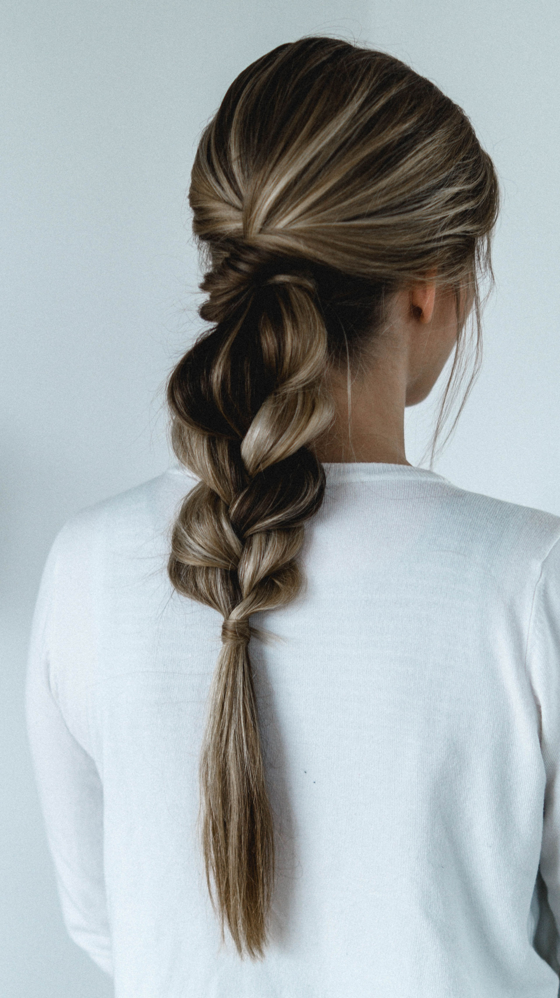 Einfache Lockere Frisuren Für Jeden Tag Make Up Für Hochzeit
