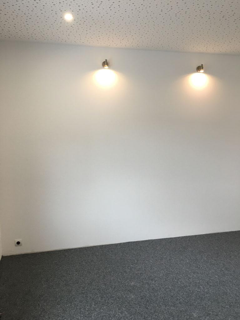 Günstiger Festpreis Innenanstrich Pro M² Wohnfläche - Maler Trockenbau
