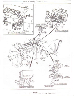 1920 Ford Tractor Wiring Diagram. Ford. Wiring Diagram Images