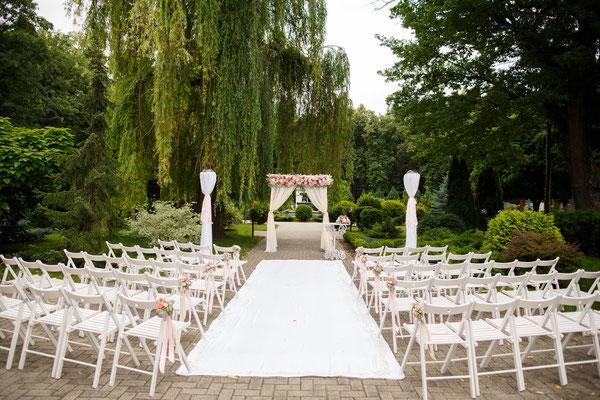 Steffi  Jan  Marrylicious Hochzeitsplanung