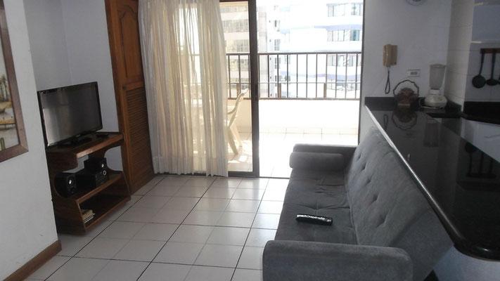 Edificio Escape  Apartamento 1102 Amanecer  Bieneswebco