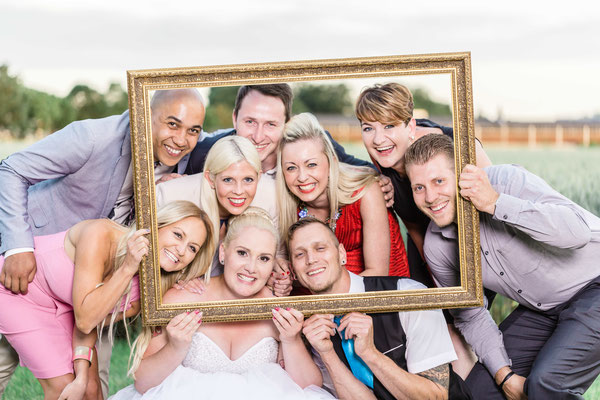 Hochzeit in RhedaWiedenbrck inkl Brautpaarshooting
