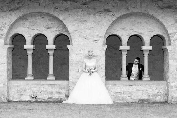 Eine wunderschne Hochzeit in Paderborn