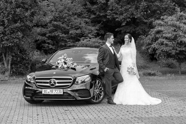 Hochzeit in Steinhagen am Ententurm  Hochzeitsfotograf fr Bielefeld Paderborn