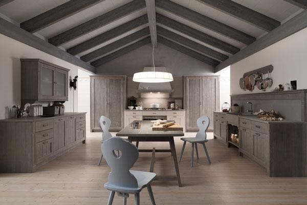 Cucine moderne 2019 tendenze stili e materiali  Peeter
